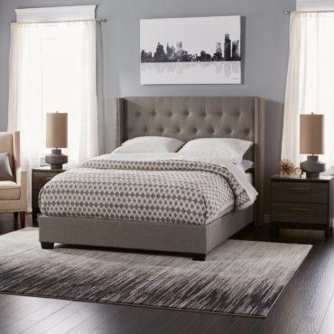 bedroom rug modern rug in bedroom DTAVVWL