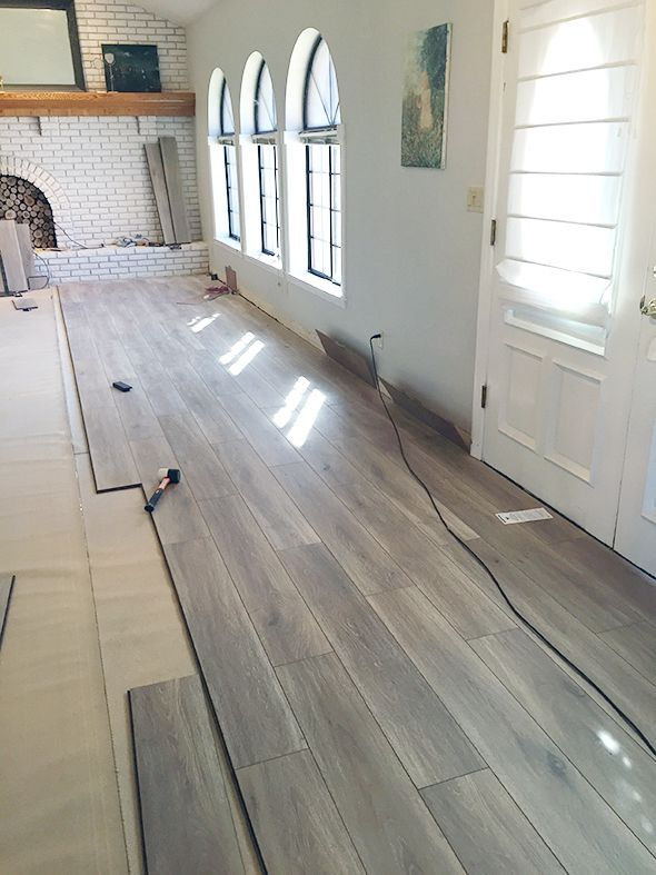 best flooring options water-resistant laminate flooring RWFRMZE