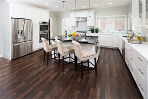 best laminate flooring fridge chair kitchen laminate flooring VUCLEEV