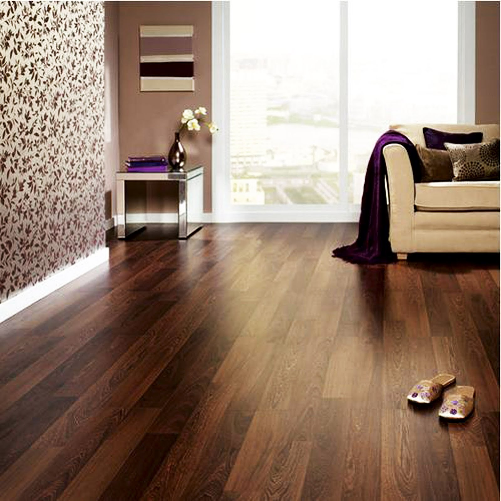 best laminate wood flooring what is the best laminate flooring for your home? THJHYVE