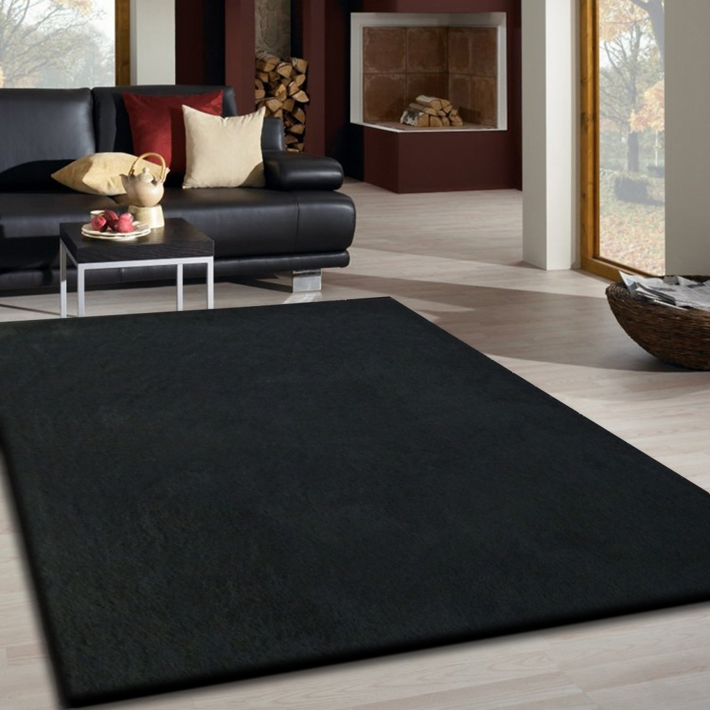 black area rugs area rugs interesting black shag area rug marvelous black shag within the JSRWLXF