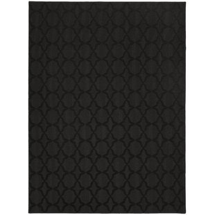 black area rugs blase black area rug REKGCNV