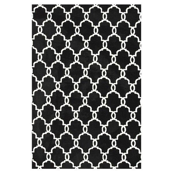 black rugs youu0027ll love | wayfair EQTJGFJ