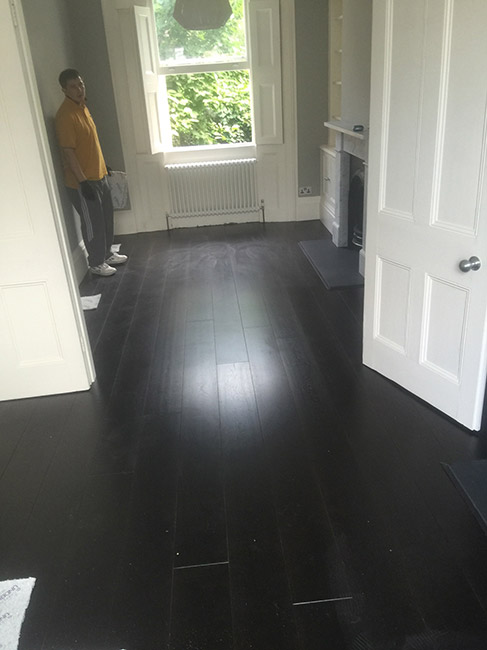 black wood flooring the group in inspirations 5 ACMWYUN