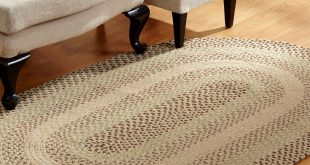 braided area rugs woodbridge braided oval rug ENRSZUR