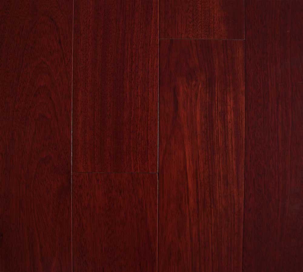 brazilian cherry hardwood flooring 9/16 UHSLLNB