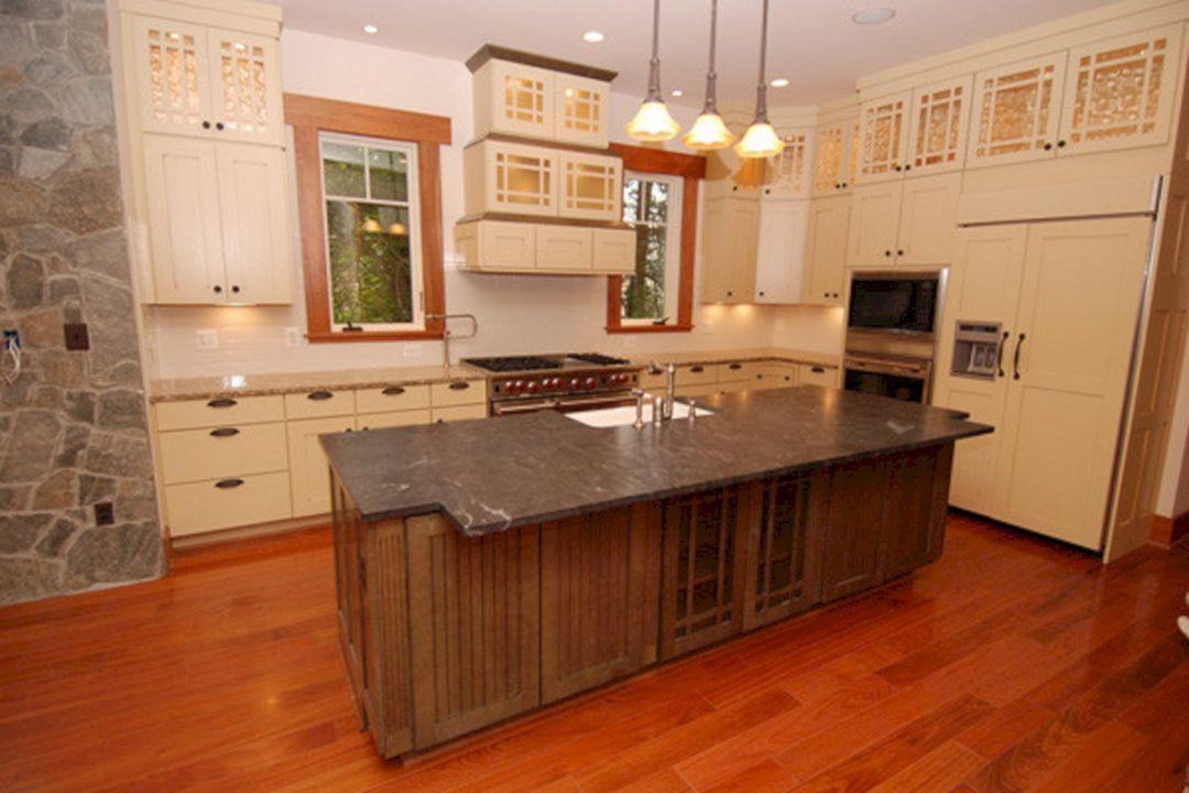 brazilian cherry wood floor kitchen brazilian cherry wood kitchen floors KVKHIKU