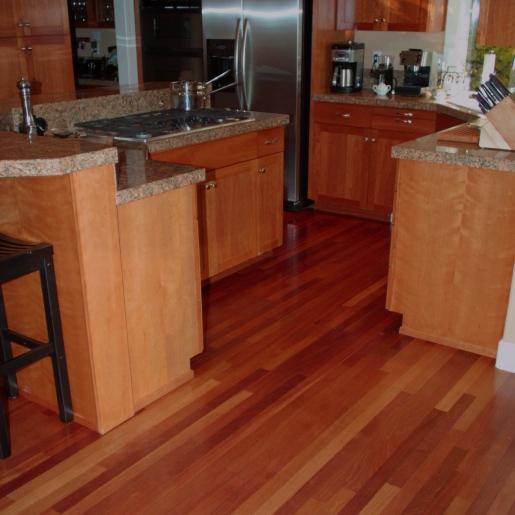 Brazilian cherry wood flooring brazilian cherry flooring HWLCBKV