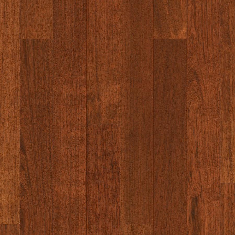 Brazilian cherry wood flooring natural floors by usfloors 4.72-in natural brazilian cherry engineered  hardwood flooring (31- CFHWELU
