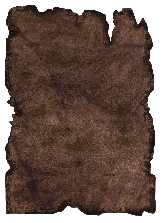 brown rug mat vintage jalwa i area rug - dark brown LHENSHM
