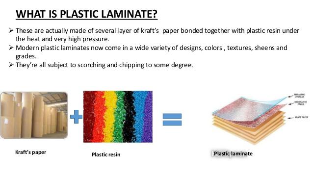 building material sonali parashar plastic laminate; 2. POETWSL