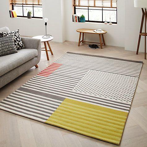 buy john lewis njord rug online at johnlewis.com IGHEPZP