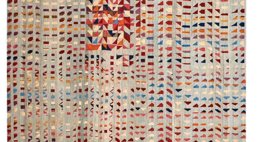 carpet design chaos,lila valdan QMLBMDF