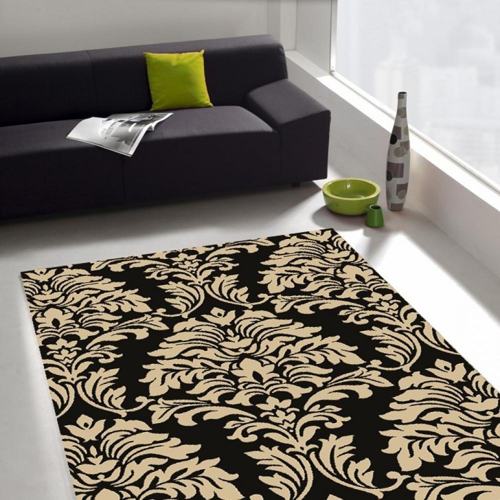 carpet design ideas black modern