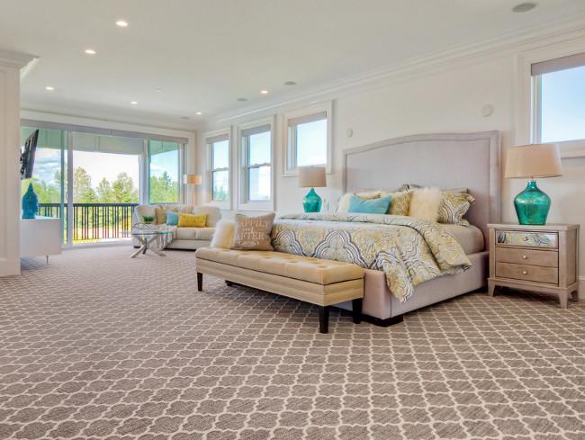 carpet design ideas master bedroom
