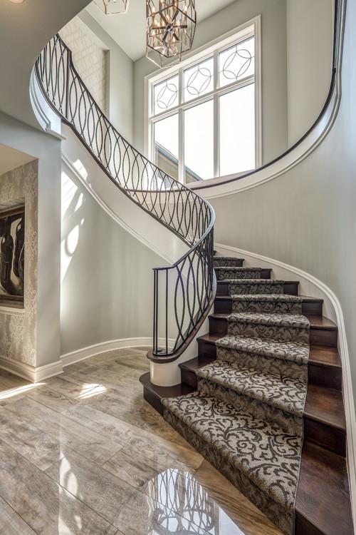 carpet design ideas staircase carpet
