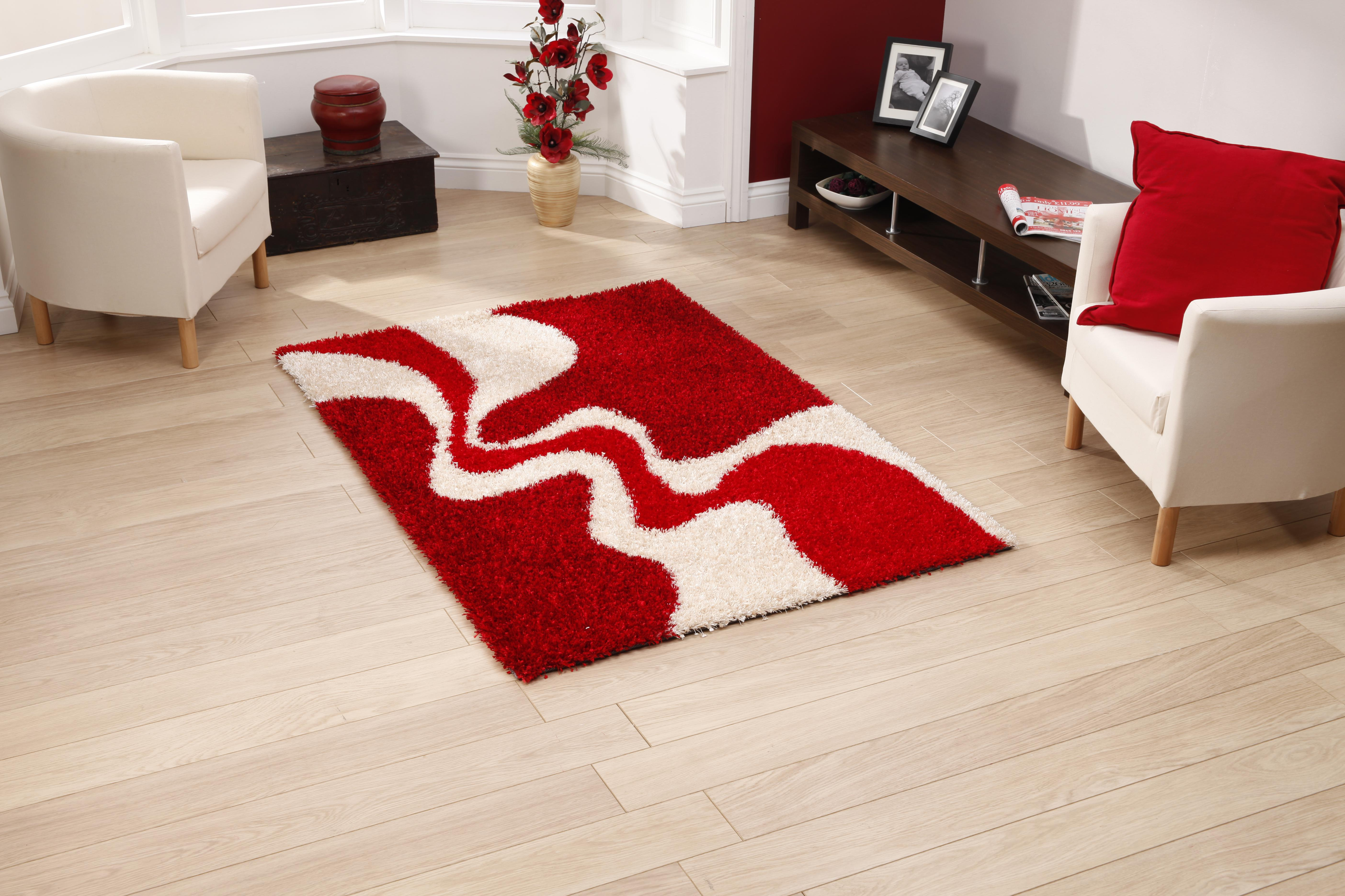 carpet designs for home modern carpets and rugs: red and white design TXCCIQH