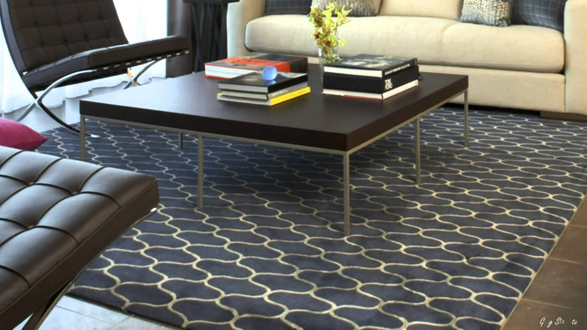 carpet designs for living room patterned carpet - living room design ideas - youtube NXJWGLD