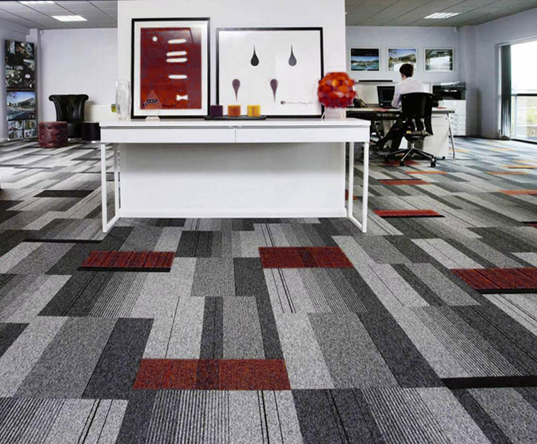 carpet flooring design commercial carpet square tiles EAQBIBS
