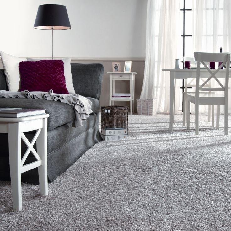 carpet for house elegant sleek and modern interior #lounge / #interiordesign / #livingroom  living room YDQCLVX