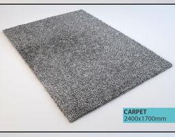 carpet models 3d model carpet photoreal DEIVPZU