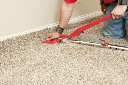Carpet rug carpet power stretching GIXATSW