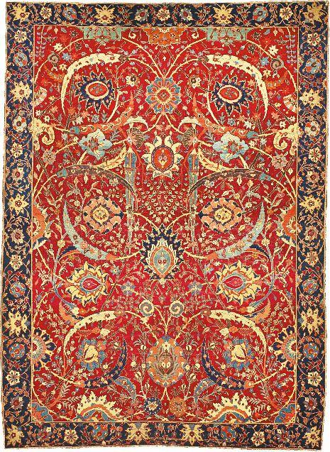 Carpet rug most expensive rug ever sold BORWWKG