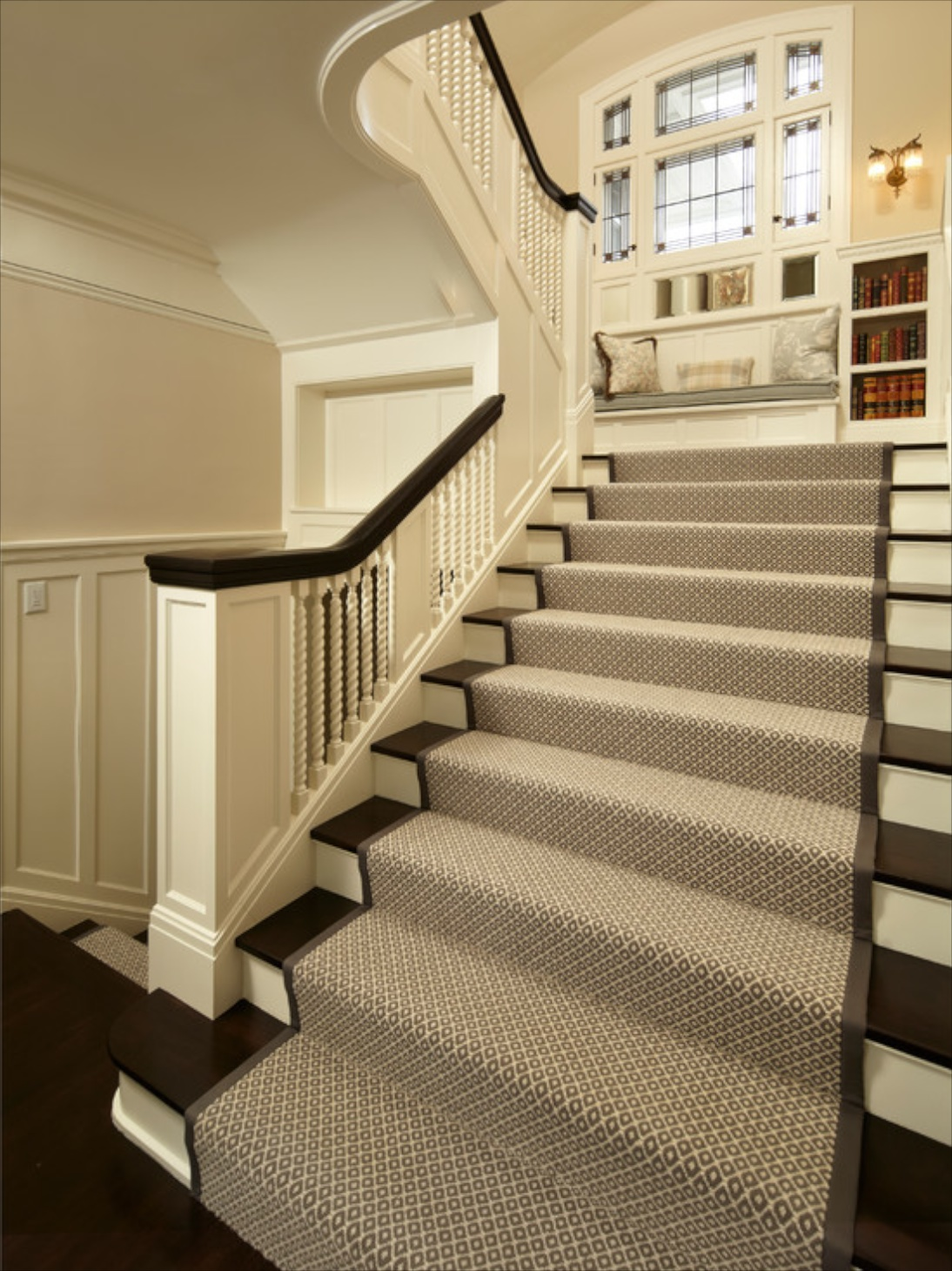 Carpet stairs carpeting stairs colors KYZEZYE