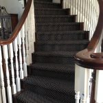 Carpet stairs- installation and types
