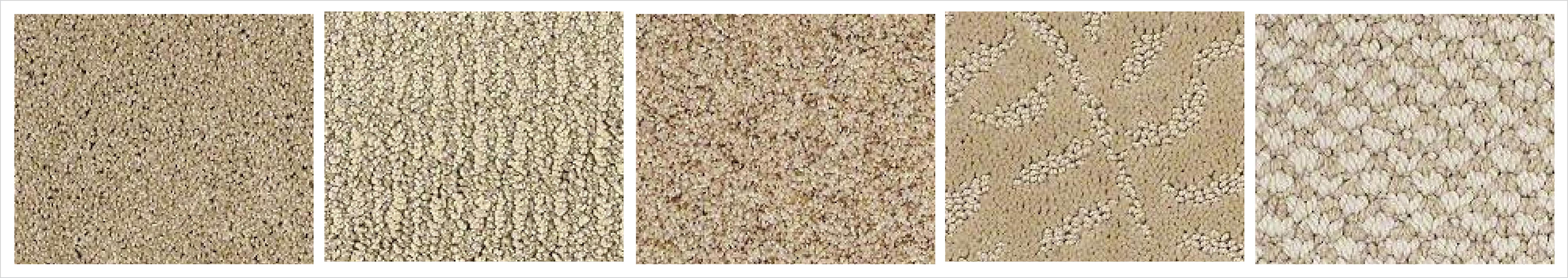 carpet styles #2 CCCDRHH