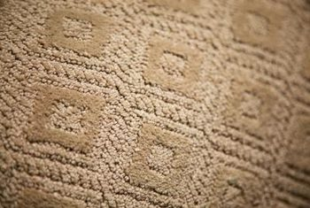 carpet styles cut-and-loop carpets are trimmed into designs. WAIUCHK