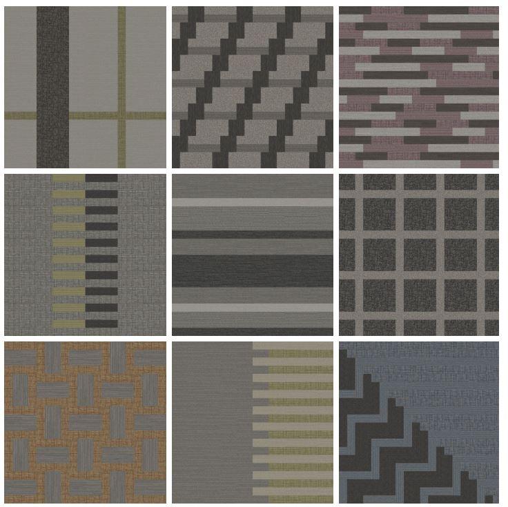 carpet tile patterns flooring WTZNXPJ