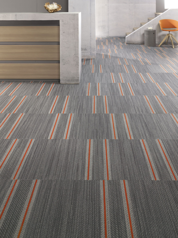 carpet tile patterns mohawk carpet tile: #denimu0027s pattern selvedge installed in ashlar.  #flooring #carpet #interiordesign TJOCIGL