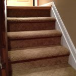 Carpeting stairs vs stair runners