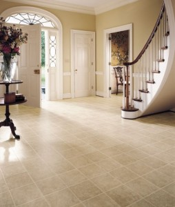ceramic tile floor 254x300 5 tips on how to care for your ceramic GAZMHMB