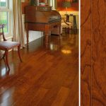 Is your office and home having cherry hardwood flooring?