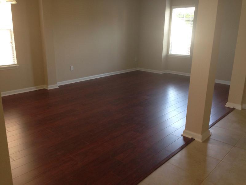 Cherry laminate flooring 10mm+pad boa vista brazilian cherry laminate - dream home | lumber  liquidators NQYSOGJ