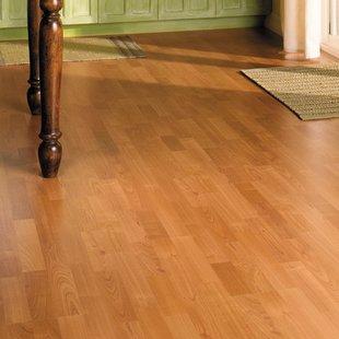 Cherry laminate flooring qs 700 8 UEJRQLM