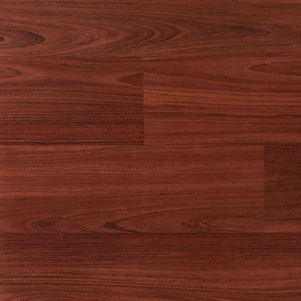 Cherry laminate flooring trafficmaster goldwyn cherry 7 mm thick x 8.03 in. wide x 47.64 in. KCGZASO