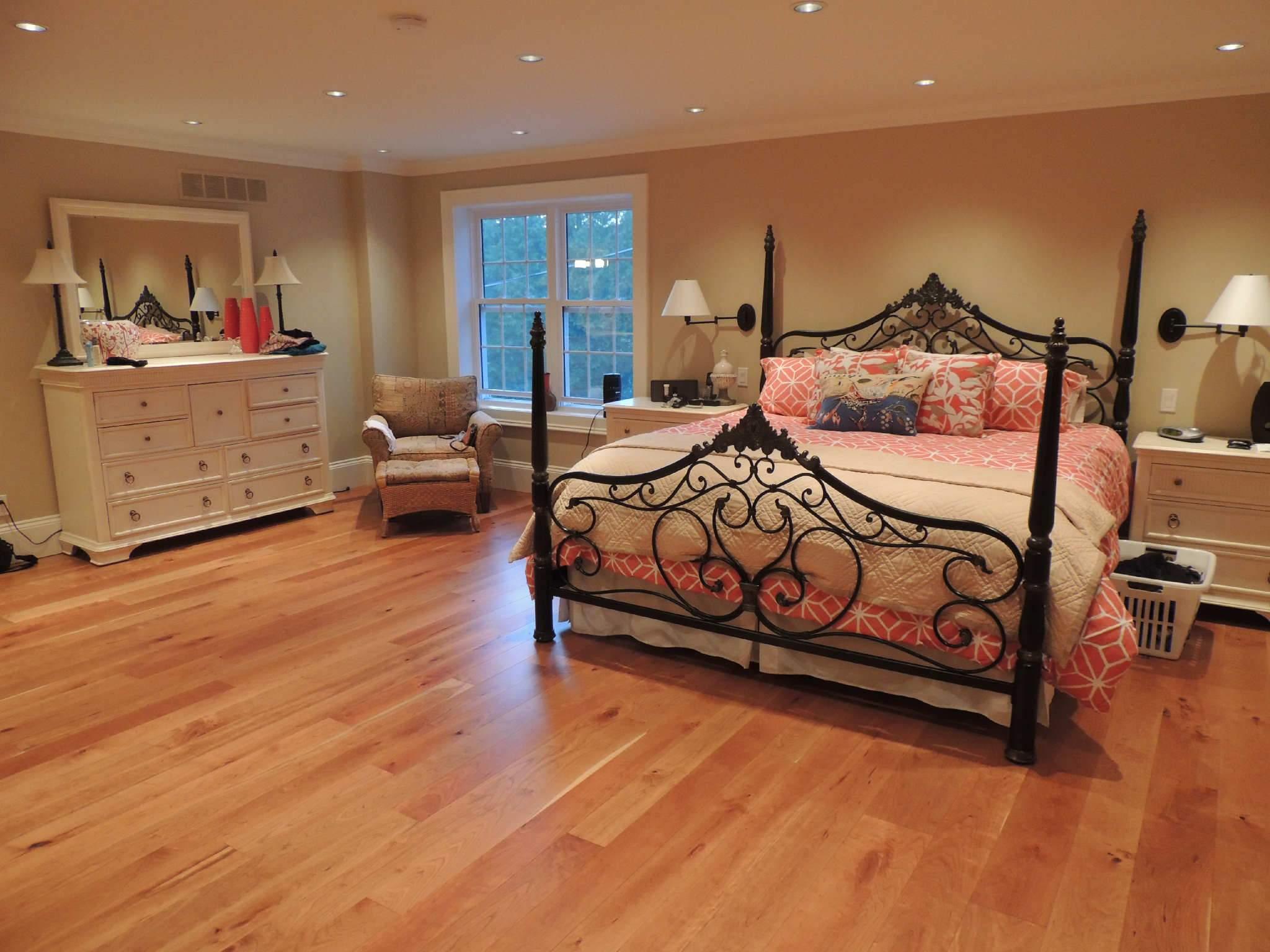 cherry wood flooring YJZPKYT