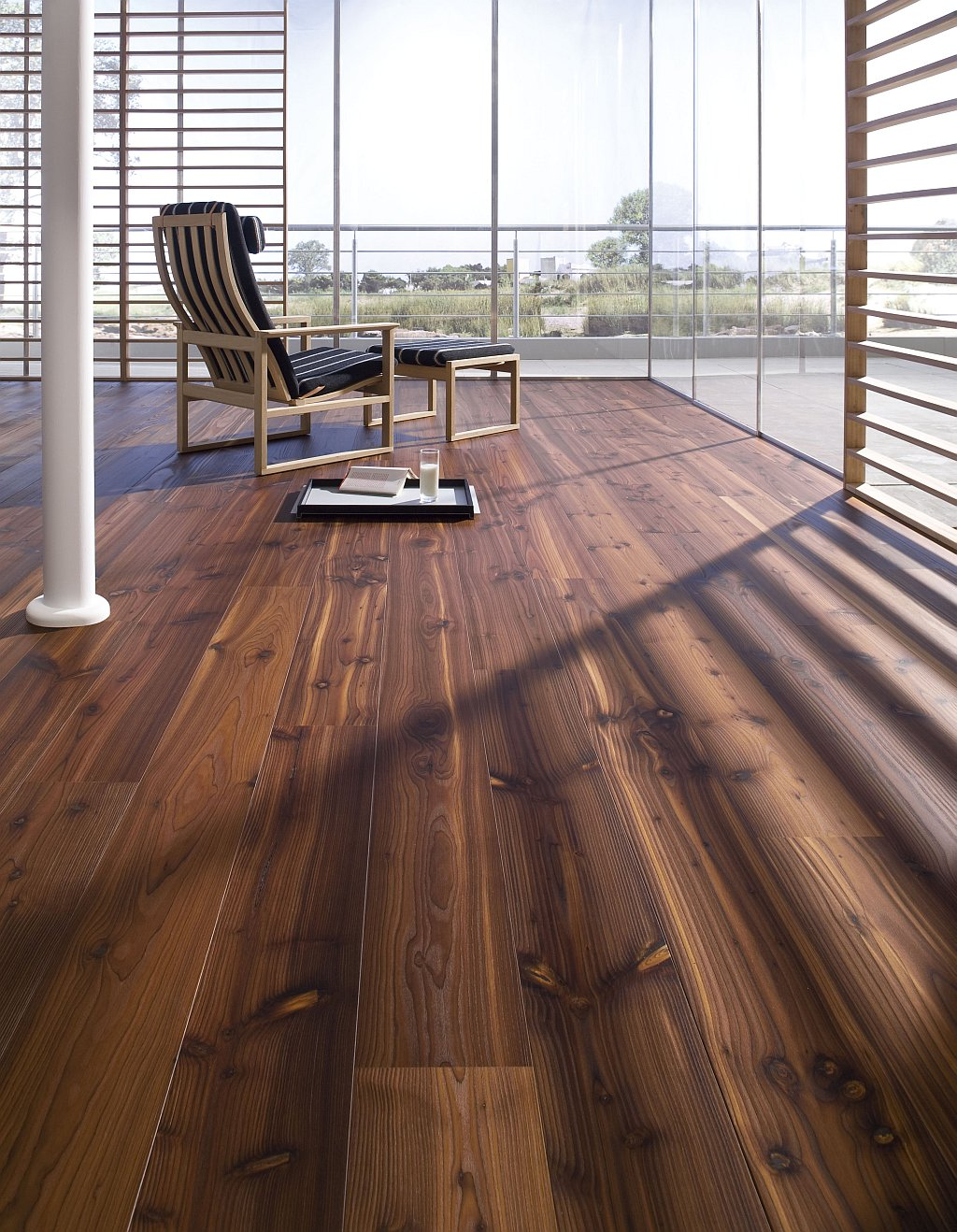 choosing the best wood flooring for your home JOLJSOS