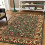 Clearance rugs, true décor material