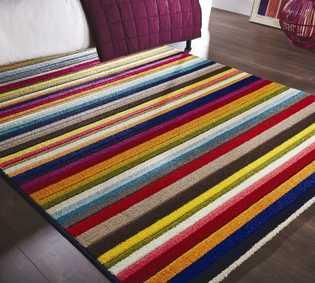 colourful rugs multicoloured rugs - colourful u0026 bright | modern rugs INUFAIJ
