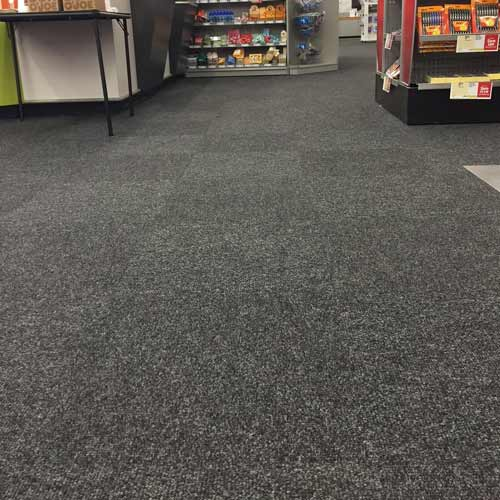 Importance of commercial carpet tiles
