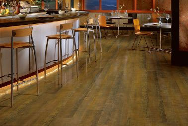 Commercial laminate flooring – know the unknown