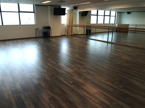 Commercial laminate flooring fabulous commercial laminate flooring commercial laminate flooring project  evorich aq dance studio CUYHZDA