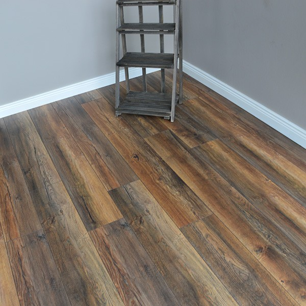 Commercial laminate flooring harbour oak grey commercial grade wooden flooring FJEKEZN