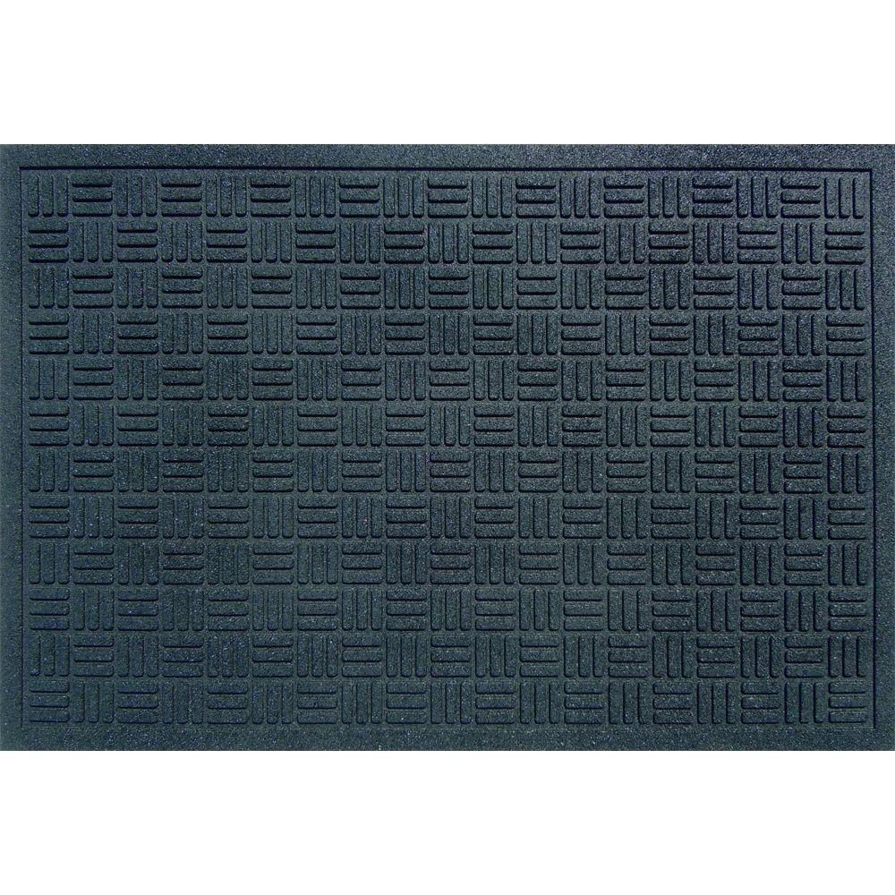 commercial rugs recycled rubber commercial door mat KIGYVEG