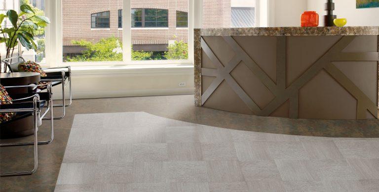 commercial vinyl flooring ... luxury vinyl - premium excelon raffia YZXXRAL