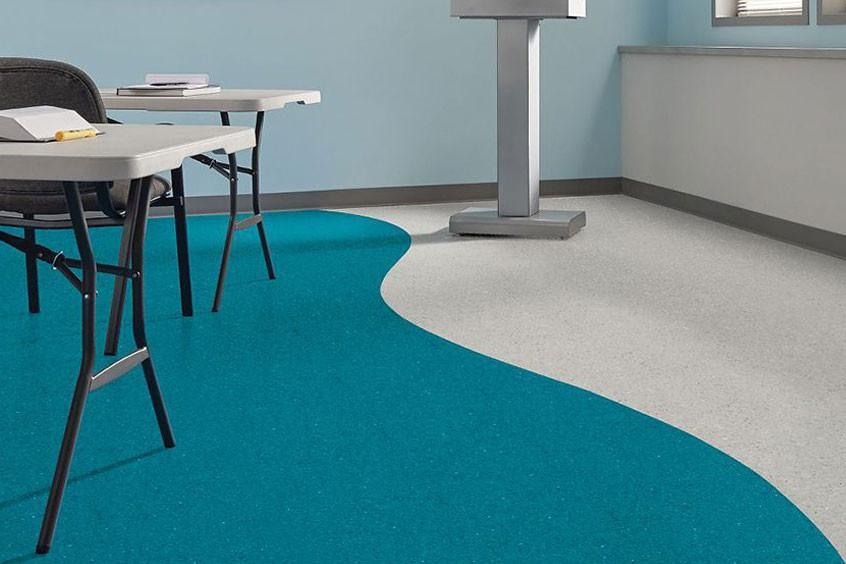 commercial vinyl flooring medintone PXNLBPI
